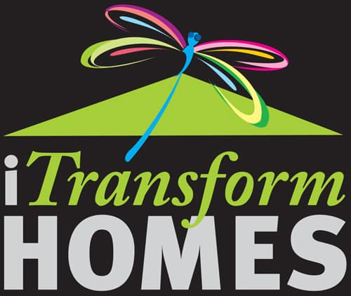 i Tranform Homes Logo
